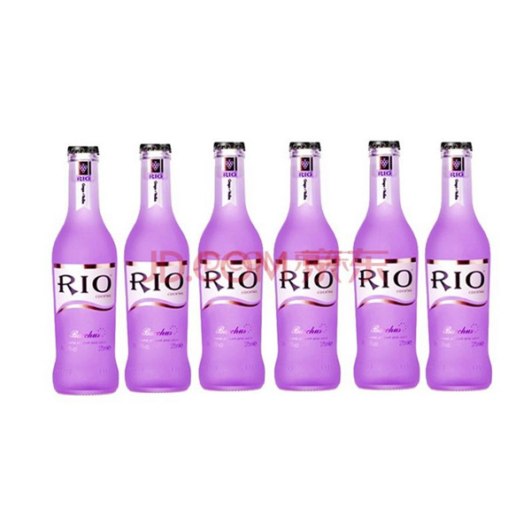 Alcoholic Beverage Round Bottle Sticker Labeling Machine Equipment 45m/min