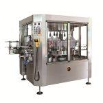Peralatan Mesin Aplikator Label Otomatis / Belakang Kacepetan 18000b / H