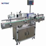Customized Beer Bottle Sticker Labeling Machine 220V 20 – 200 Pcs Per Minute