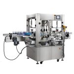 Botol Putaran Rotary Sticker Labeling Machine Machine kekandelan