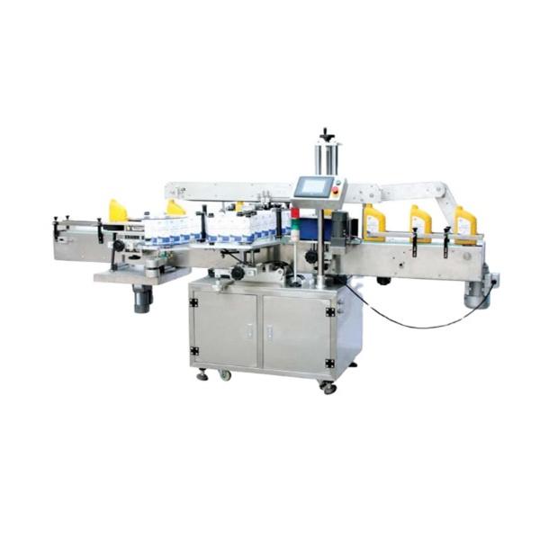 Siemens Plc Mesin Lapisan Botol Bir Otomatis
