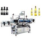 Mesin Label Botol Anggur