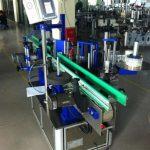 Mesin Labeling Botol Daya 1500W Kanggo Minuman / Panganan / Kimia